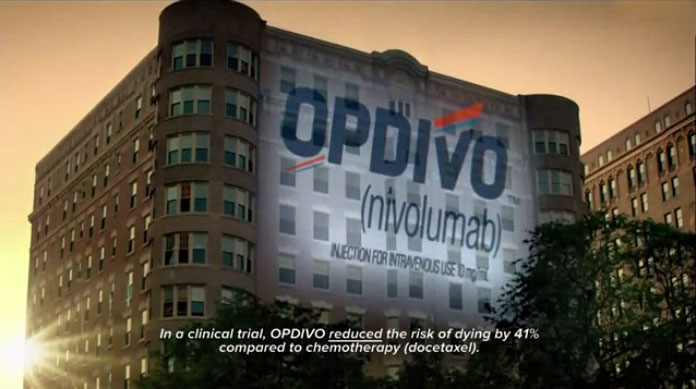 Patient Recruitment Patient Engagment Opdivo Commercial 2